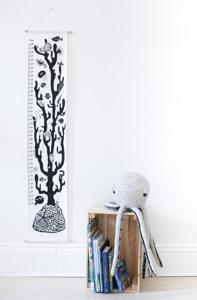 grow wondrous growth chart