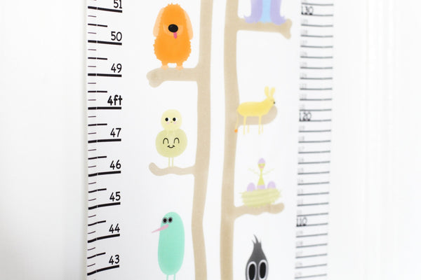 grow bold growth chart