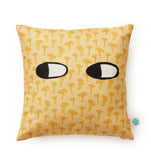 mormor pillow - kantarell