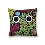 mormor pillow - sea flora