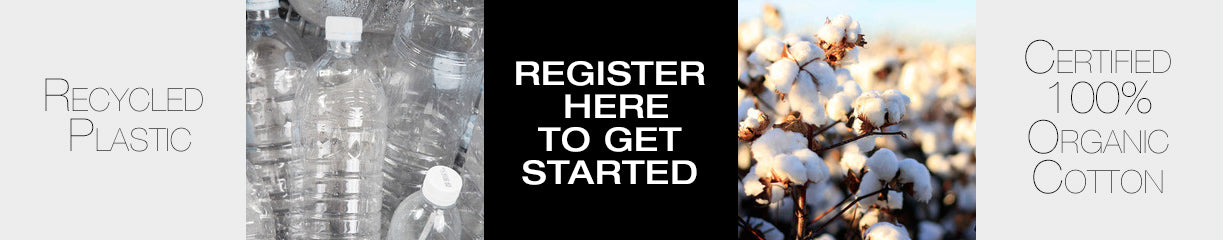 Organic Program Registration