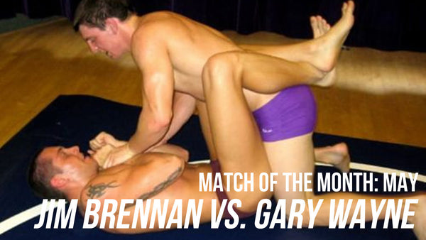 May Match of the Month