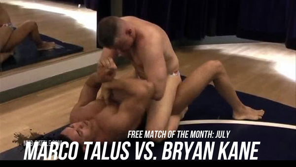 Free Match of the Month: July
