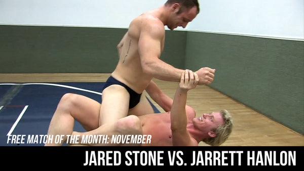 Free Match of the Month: November