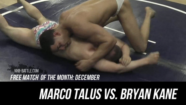 Free Match of the Month: December