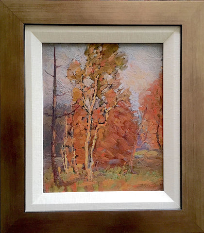 AUTUMN, Paginton, Group of Seven, Tom Thomson, AY Jackson, Odon Wagner, Lock Gallery, Alan Klinkhoff, Heffel, PAMA, Peel Art Gallery