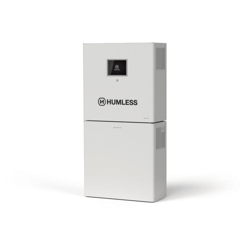 Humless Universal 20/7 - Home Battery