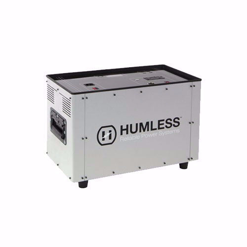 Humless 1500 series 1.3KWh Portable Power System