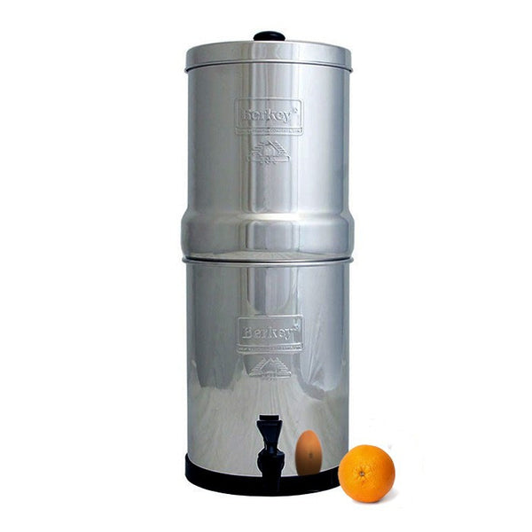 Imperial Berkey 4.5 Gallon