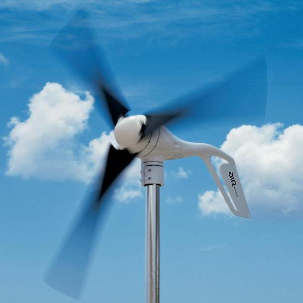 Air Breeze Marine Wind Turbine