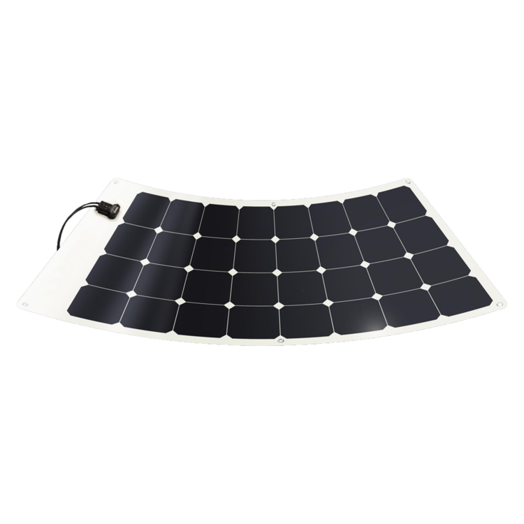Zamp Flexible Solar 100 Watt Expansion