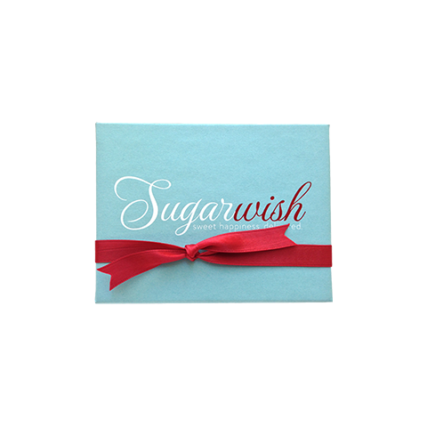 Sugarwish SWEET-ificate