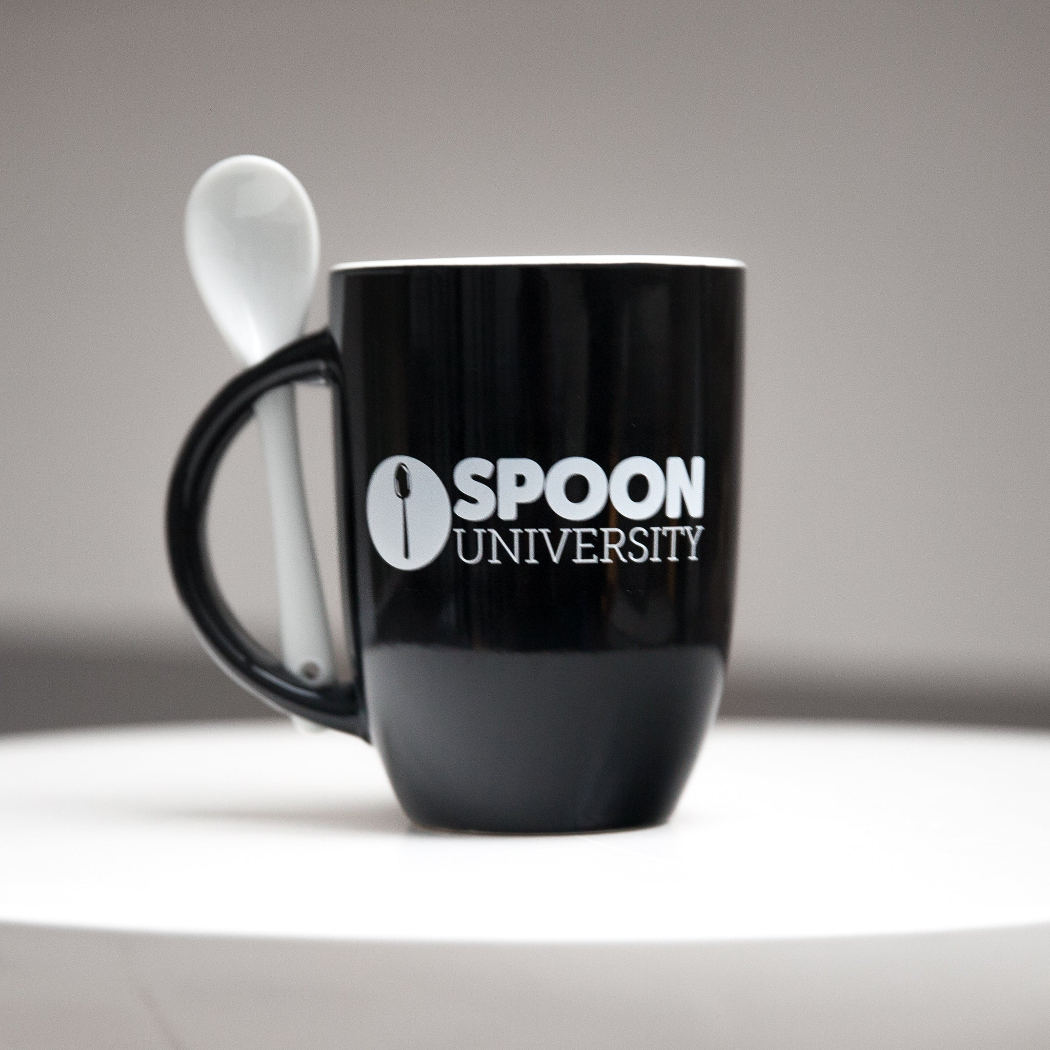 Spoon-er Mug (12 oz.)