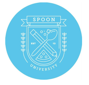 Spoon Crest Decal (Set of 20)