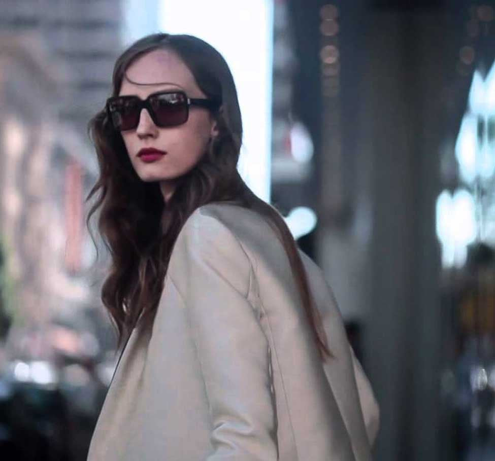 Press: Phillip Lim Linus Video