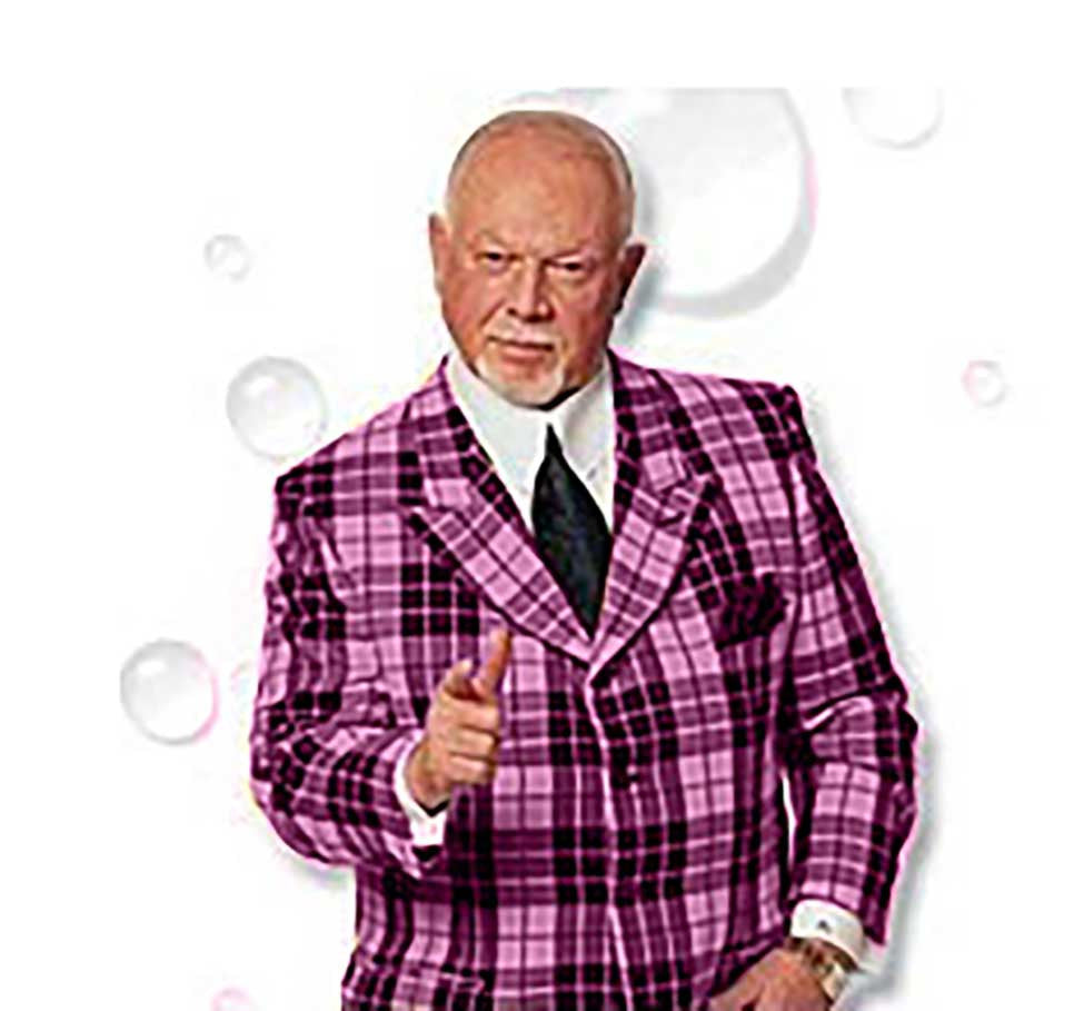 Pinko Bike: Choose Don Cherry's Custom Bike Paint-Job