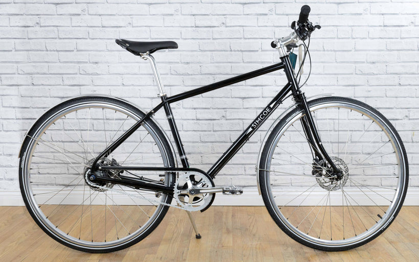 Introducing the Simcoe Commuter