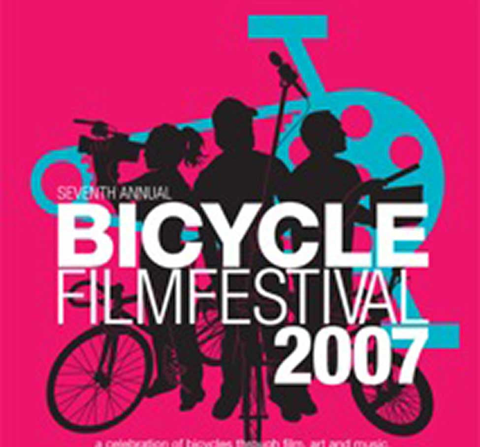 Toronto Bicycle Film Festival