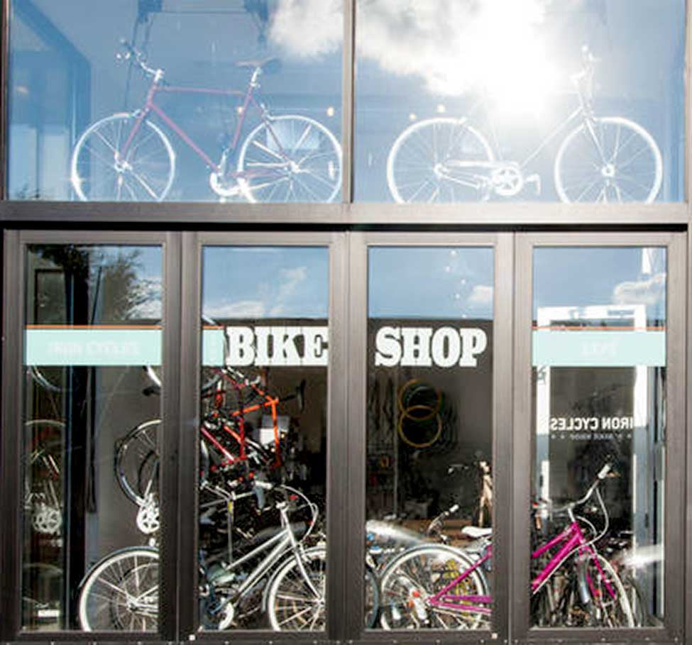 Bikes & Architecture: The Copenhagen Cyclery Interview