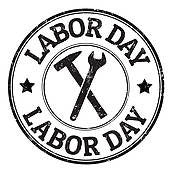 Closed Labour Day!