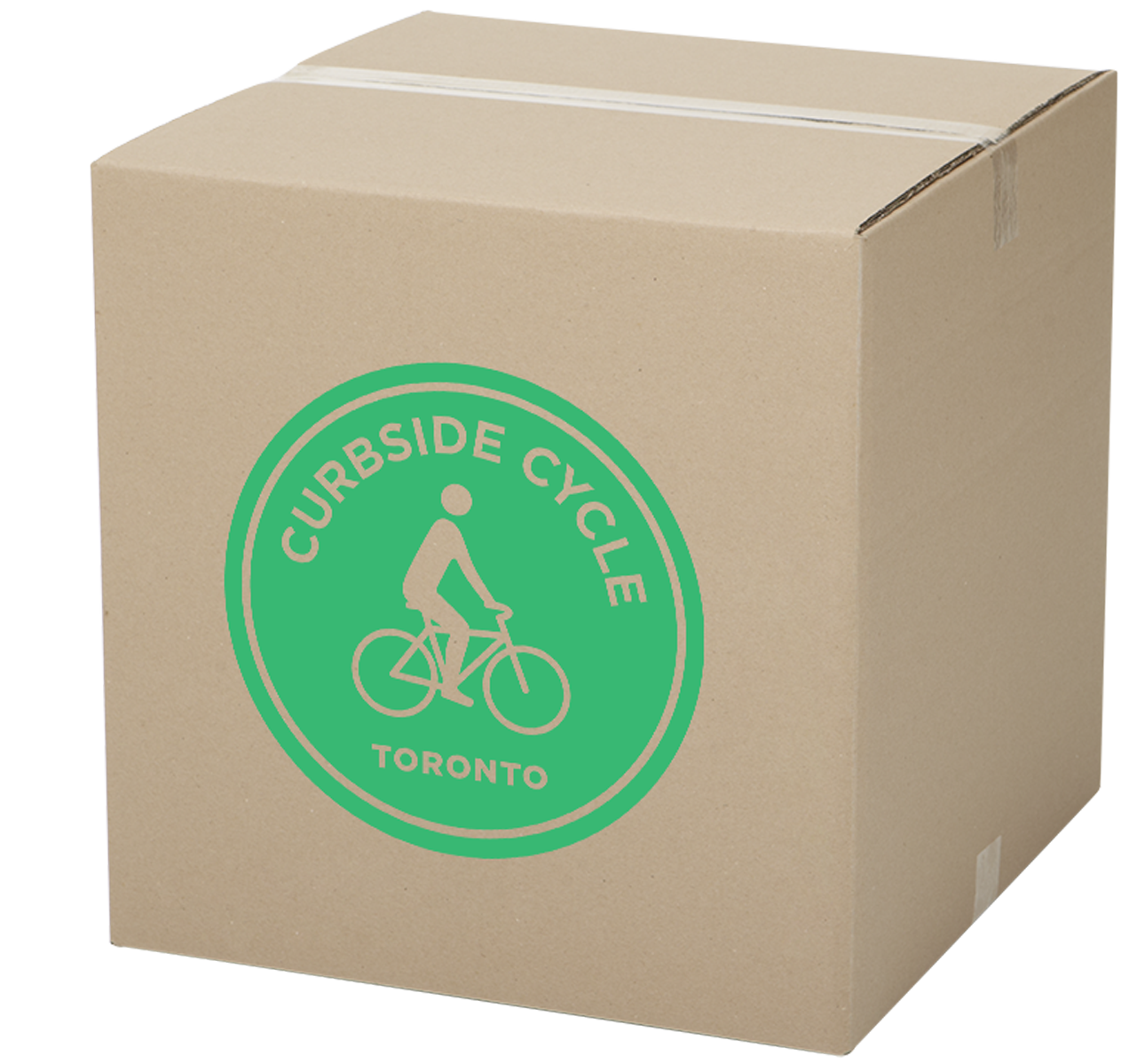 Curbside Cycle Free Shipping