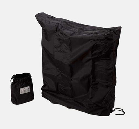 BROMPTON BIKE COVER WITH SADDLE BAG