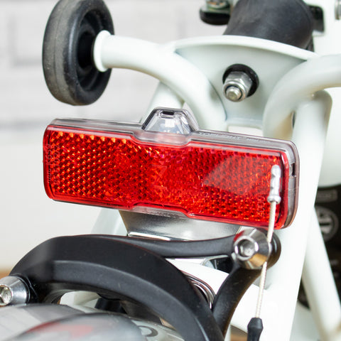 B&M Toplight Mini Plus Rear Brompton Dynamo Light
