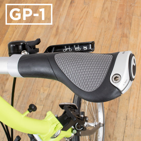 ERGON GP-1  ERGONOMIC BROMPTON GRIP