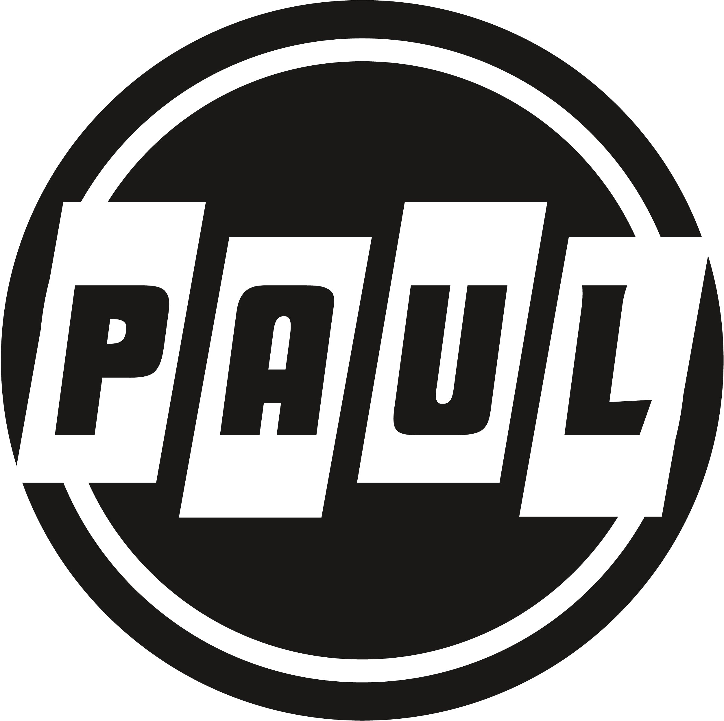 Paul Components Engineering Logo