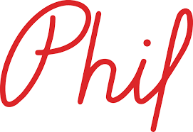 Phil Wood Logo