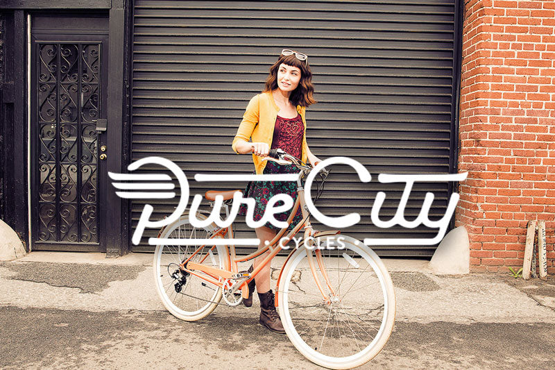 Pure City Brand Image