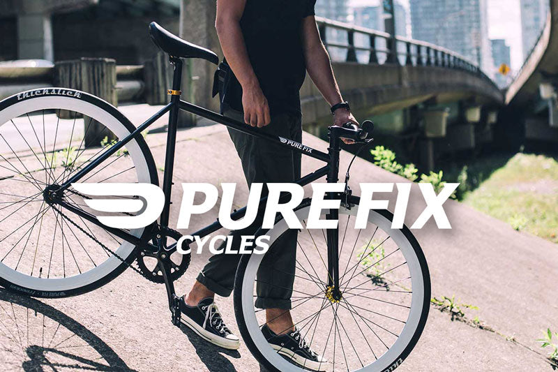 Pure Fix Brand Image