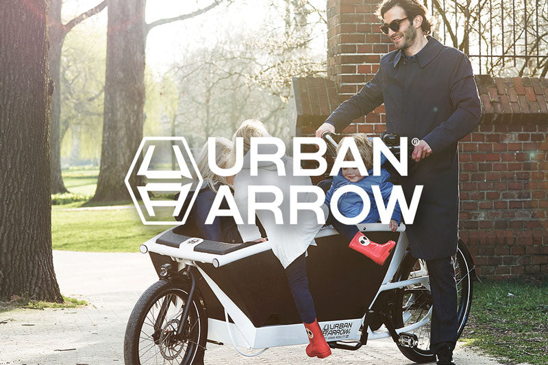 Urban Arrow Brand Image