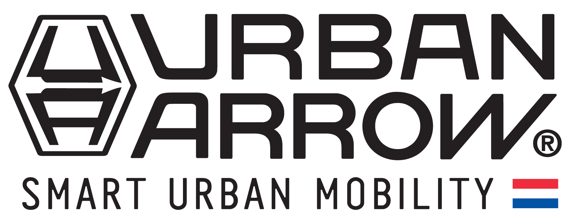 Urban Arrow Company Logo
