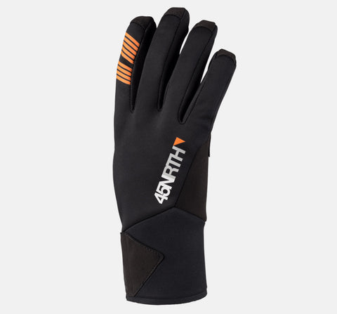 STURMFIST 5-FINGER WINTER CYCLING GLOVES