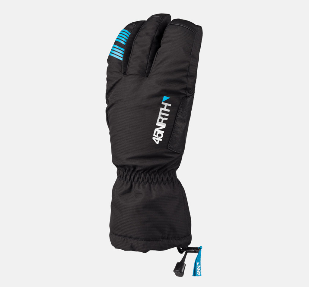 45NRTH Sturmfist 4-Finger Extreme Winter Cycling Glove