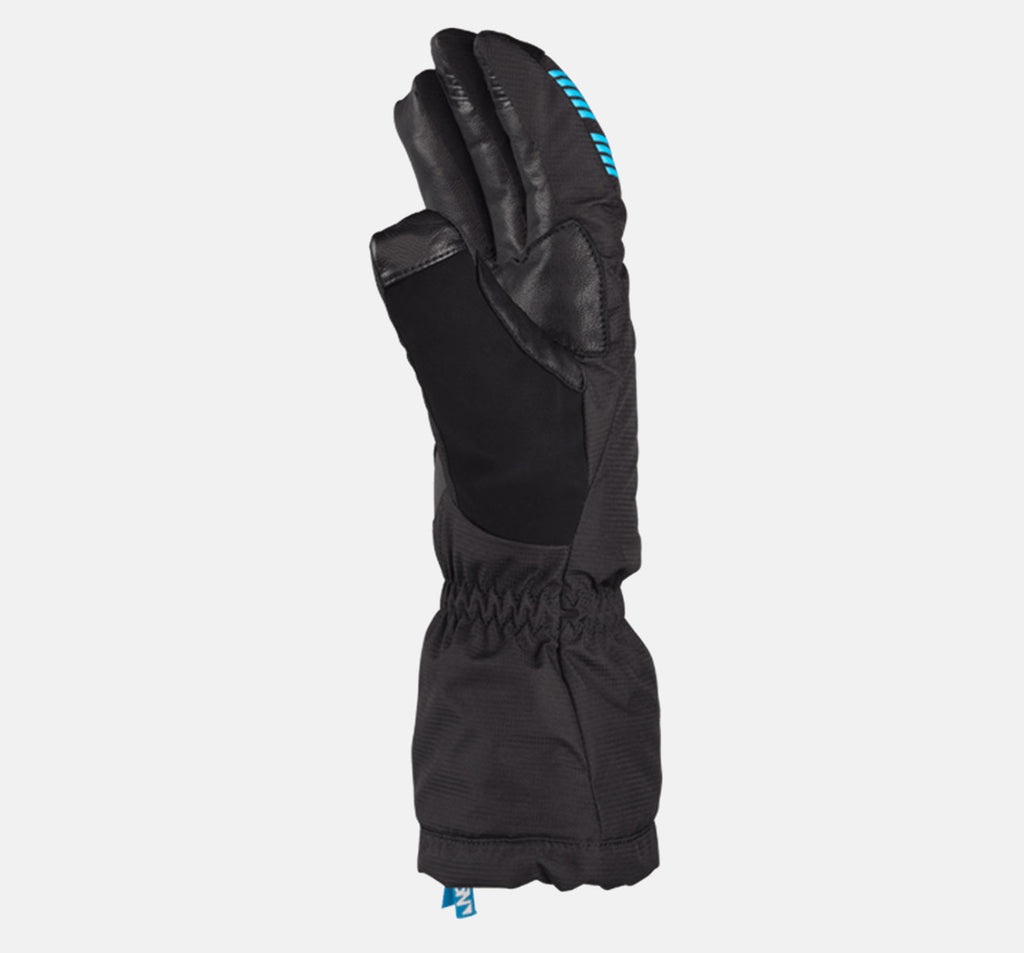 45NRTH Sturmfist 4-Finger Winter Cycling Glove, Side View