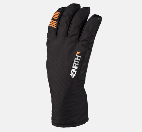 STURMFIST 4-FINGER WINTER CYCLING GLOVES