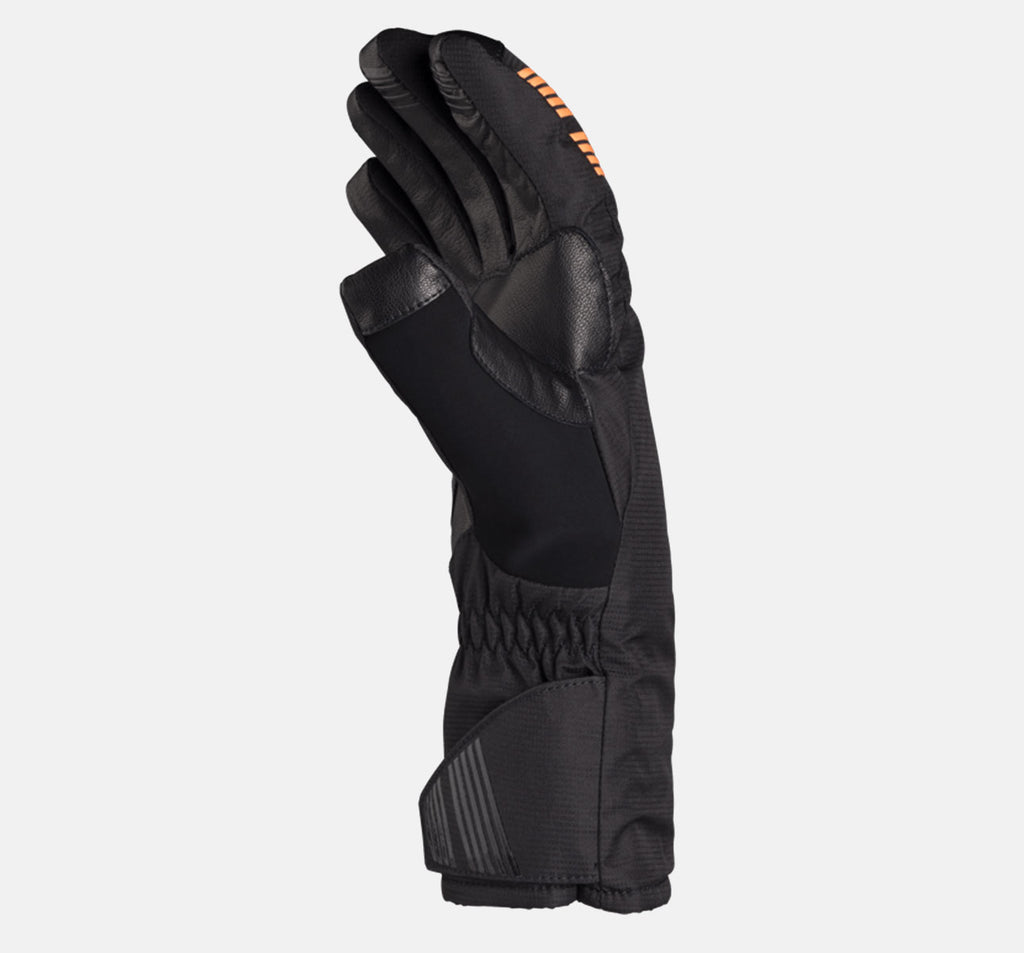 45NRTH Sturmfist 5 Finger Cycling Glove - Side View