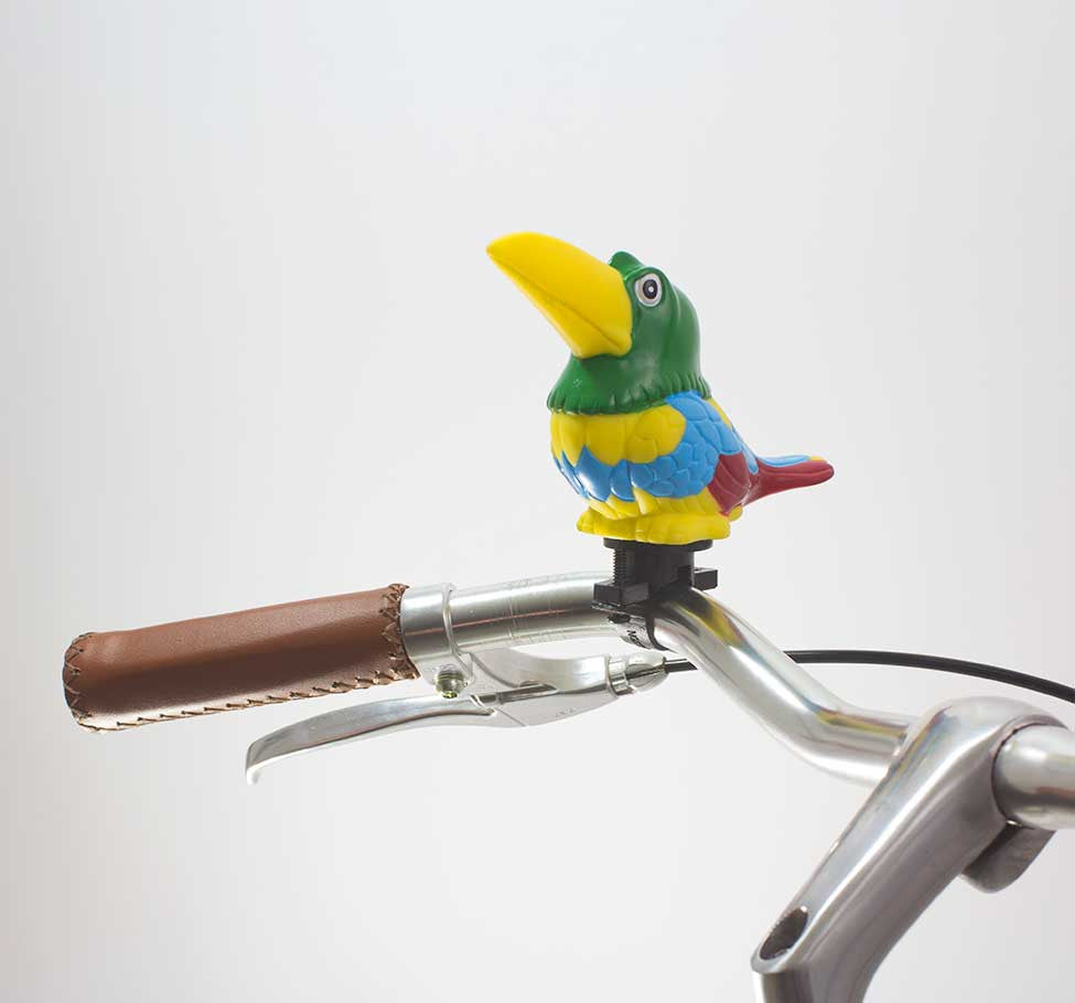 49N BIRD HORN FOR KIDS BIKES