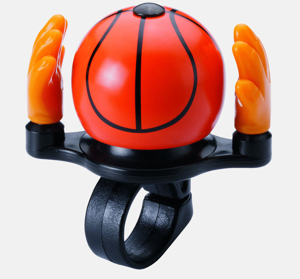 49N Basketball Bicycle Bell