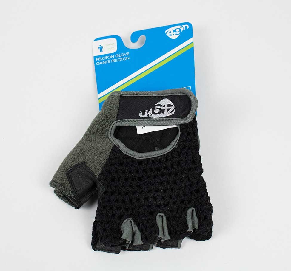 49N Crochet Pelaton Cycling Gloves