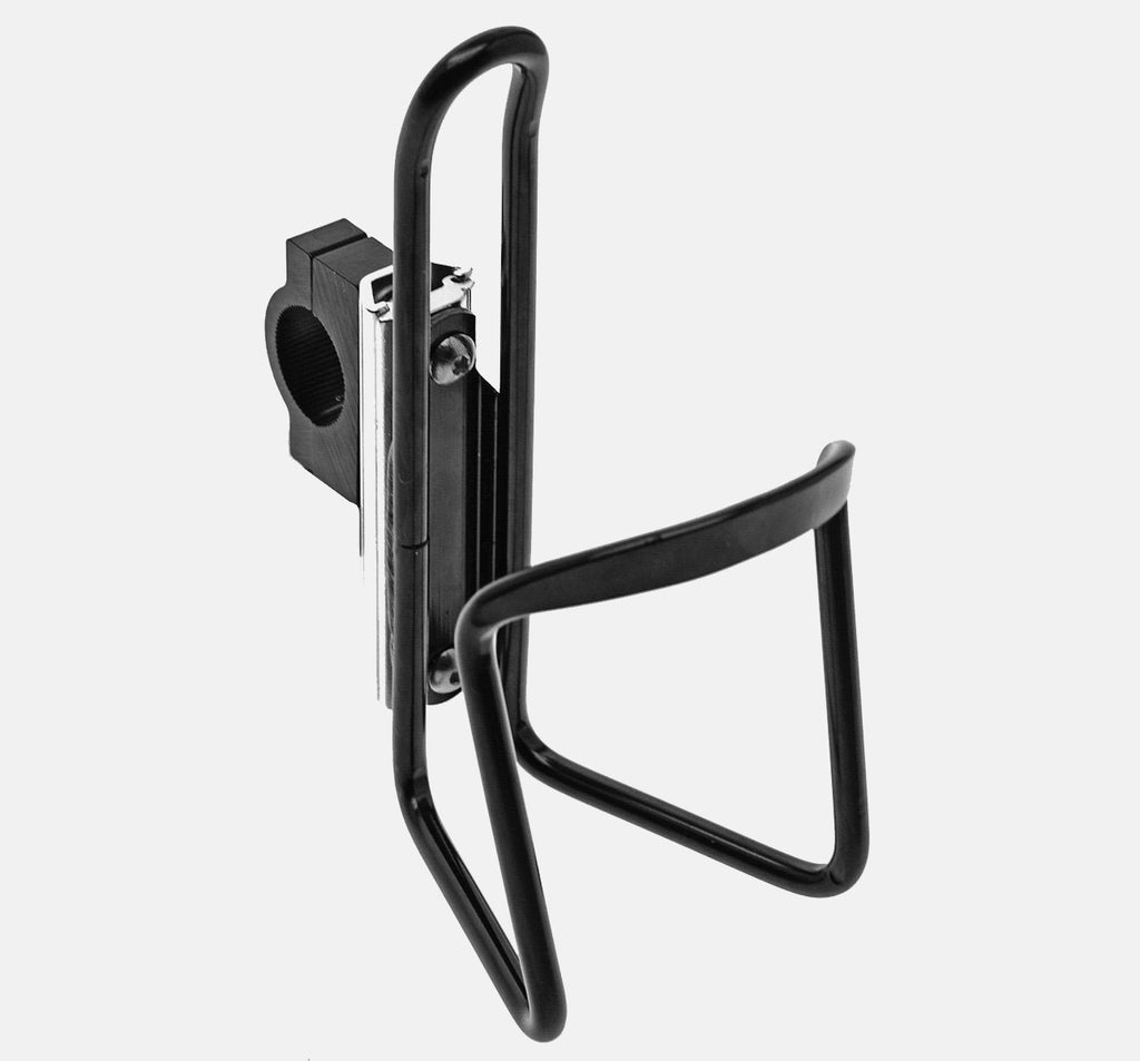 49N DLX HANDLEBAR MOUNT BOTTLE CAGE
