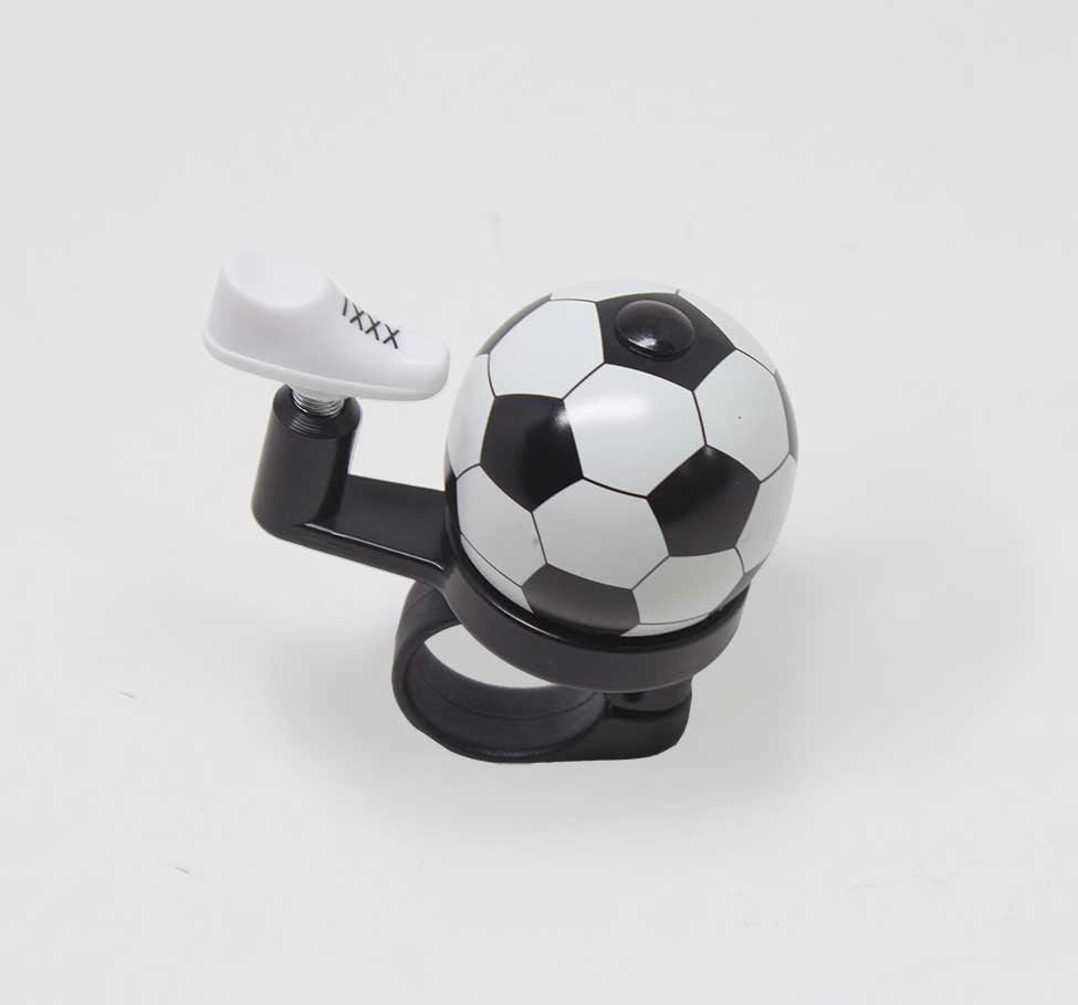 49N SOCCER BALL BICYCLE BELL