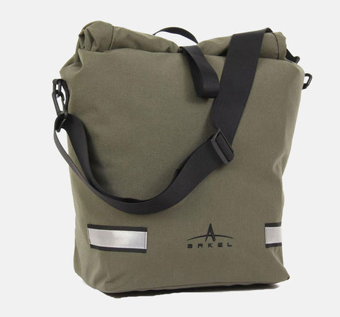 URBAN LOAD DOUBLE BAG