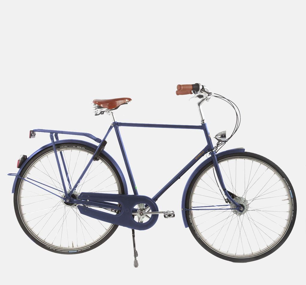 Achielle Craighton Opa Pure Dutch Roadster in Night Blue