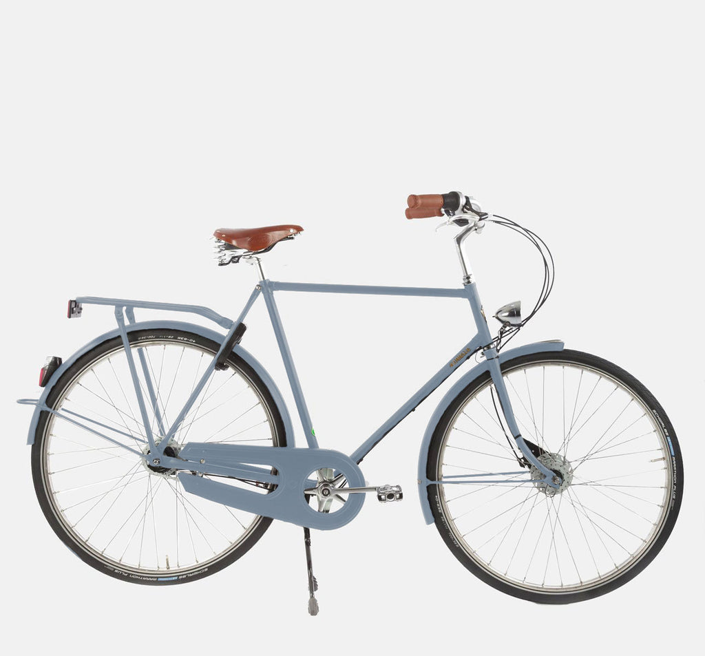 Achielle Craighton Pure Opa Dutch Roadster in Steel Grey
