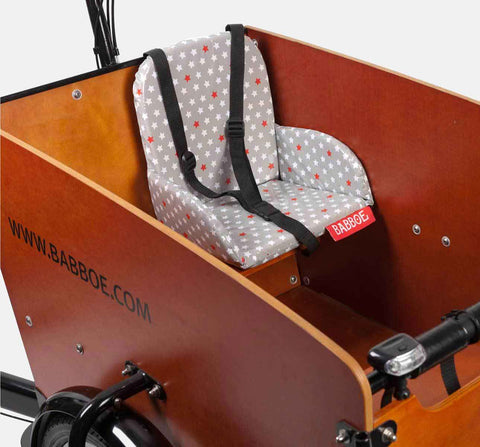 MAXI REAR CHILDSEAT - STANDARD
