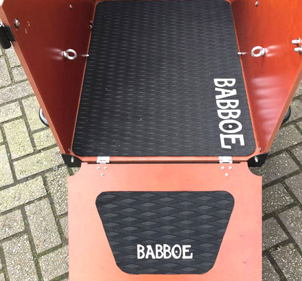 Babboe Dog Anti-Slip Mat