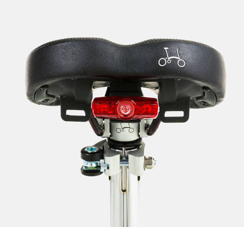 SADDLE HEIGHT INSERT